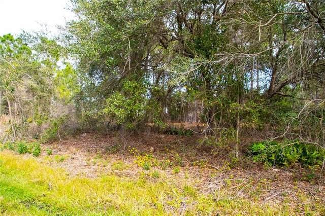 370 Birchcrest Boulevard, Port Charlotte, FL 33954 (MLS #C7437297) :: Griffin Group