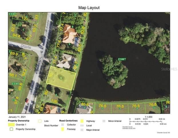 17196 Cape Horn Boulevard, Punta Gorda, FL 33955 (MLS #C7437301) :: Premier Home Experts