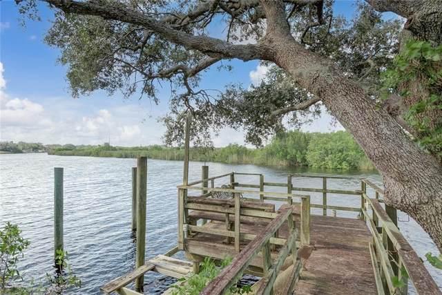 8010 Riverside Drive, Punta Gorda, FL 33982 (MLS #C7437340) :: Griffin Group