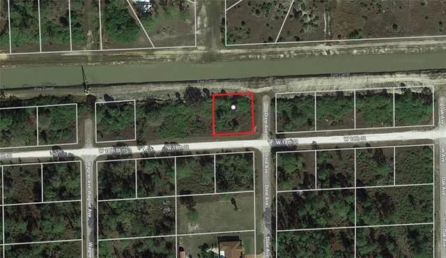 1900 W 18TH Street, Lehigh Acres, FL 33972 (MLS #C7437342) :: Sarasota Home Specialists