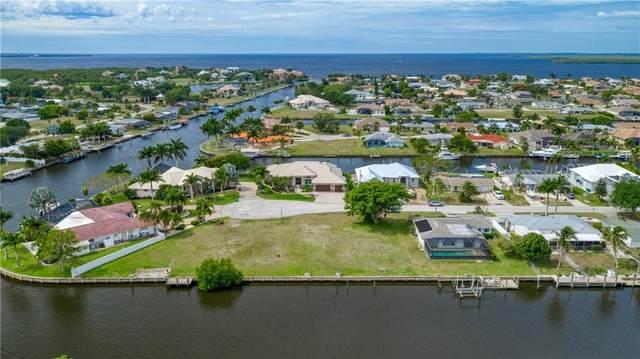 146 Leland Street SE, Port Charlotte, FL 33952 (MLS #C7437344) :: Griffin Group