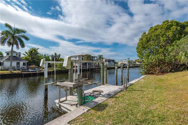 24267 Buccaneer Boulevard, Punta Gorda, FL 33955 (MLS #C7437358) :: Young Real Estate