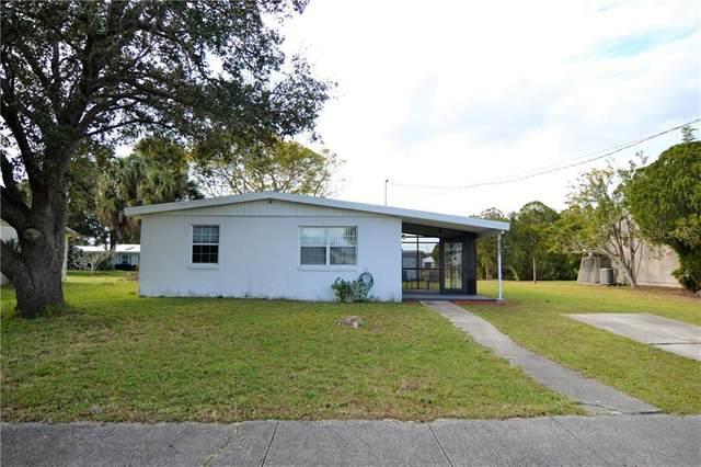 4147 Bullard Street, North Port, FL 34287 (MLS #C7437372) :: Griffin Group