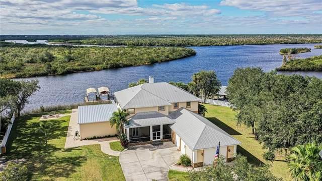 8635 SW Riverside Drive, Arcadia, FL 34269 (MLS #C7437381) :: Everlane Realty