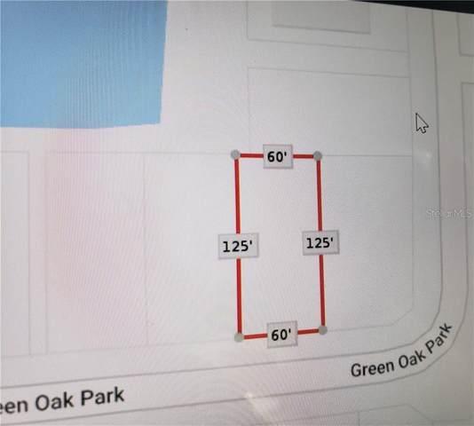 151 Green Oak Park, Rotonda West, FL 33947 (MLS #C7437405) :: Young Real Estate