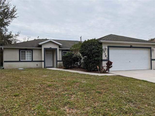 22387 Peachland Boulevard, Port Charlotte, FL 33954 (MLS #C7437407) :: Baird Realty Group