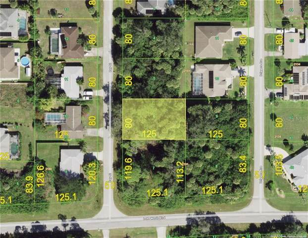 4250 Day Street, Port Charlotte, FL 33948 (MLS #C7437414) :: Sarasota Home Specialists