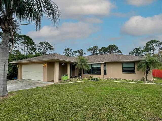 23463 Quasar Boulevard, Port Charlotte, FL 33980 (MLS #C7437415) :: Sarasota Property Group at NextHome Excellence