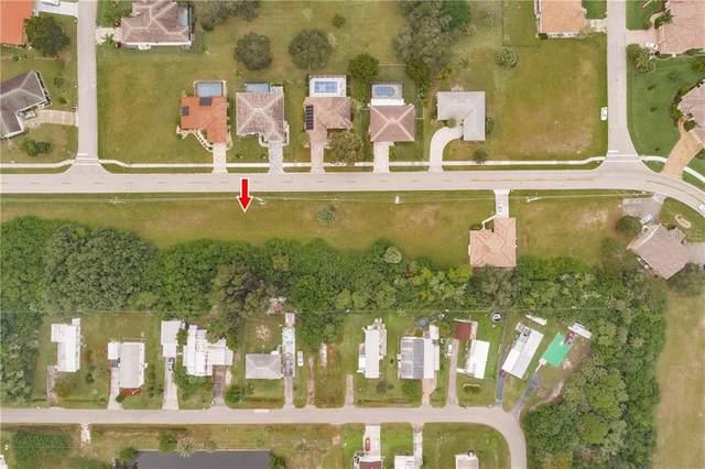 2930 Magdalina Drive, Punta Gorda, FL 33950 (MLS #C7437417) :: Griffin Group