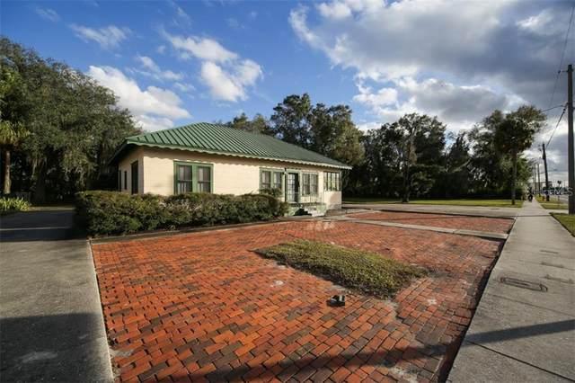 115 S Brevard Avenue, Arcadia, FL 34266 (MLS #C7437419) :: Everlane Realty