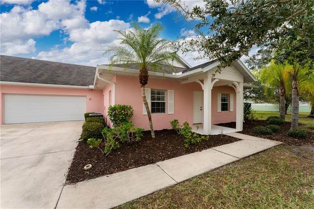 25592 Heritage Lake Boulevard, Punta Gorda, FL 33983 (MLS #C7437421) :: Florida Real Estate Sellers at Keller Williams Realty