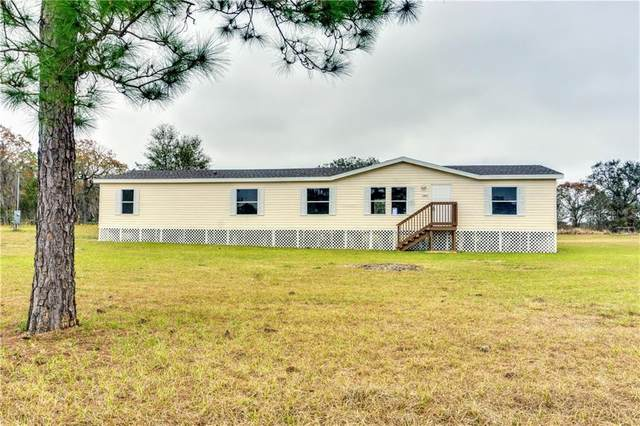 5660 S Jennings Road, Haines City, FL 33844 (MLS #C7437428) :: Sarasota Home Specialists