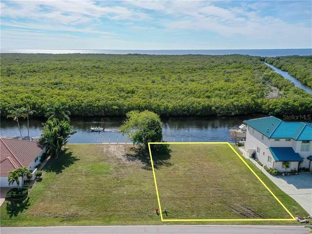 2848 Ryan Boulevard, Punta Gorda, FL 33950 (MLS #C7437432) :: Frankenstein Home Team