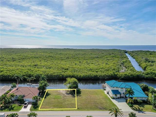 2900 Ryan Boulevard, Punta Gorda, FL 33950 (MLS #C7437433) :: Premier Home Experts