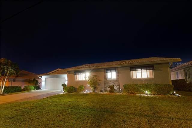 290 Coronado Drive, Punta Gorda, FL 33950 (MLS #C7437434) :: Realty One Group Skyline / The Rose Team