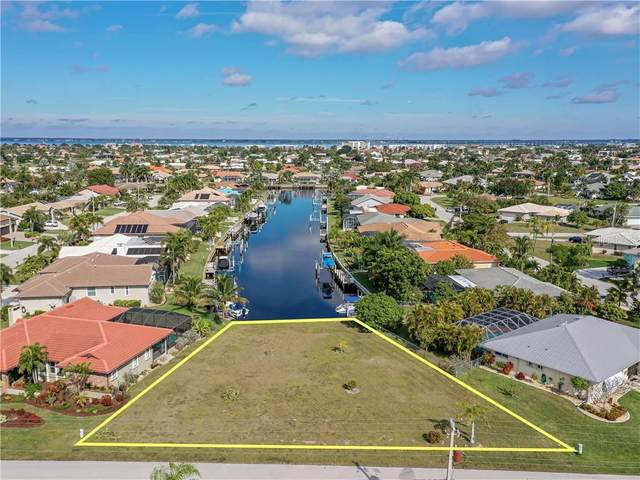 1510 Appian Drive, Punta Gorda, FL 33950 (MLS #C7437438) :: Young Real Estate