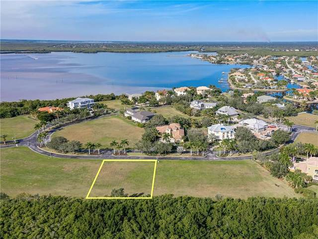 4661 Grassy Point Boulevard, Port Charlotte, FL 33952 (MLS #C7437440) :: Baird Realty Group
