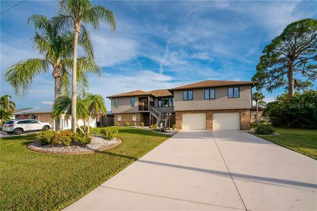 2402 Pappas Terrace, Port Charlotte, FL 33981 (MLS #C7437443) :: Team Bohannon Keller Williams, Tampa Properties