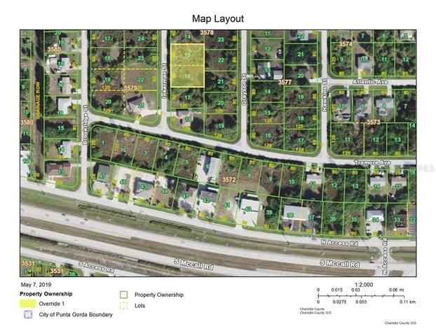 6374 Inkerman Street, Englewood, FL 34224 (MLS #C7437450) :: Premier Home Experts