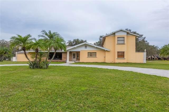 1004 W Imogene Street, Arcadia, FL 34266 (MLS #C7437455) :: Everlane Realty