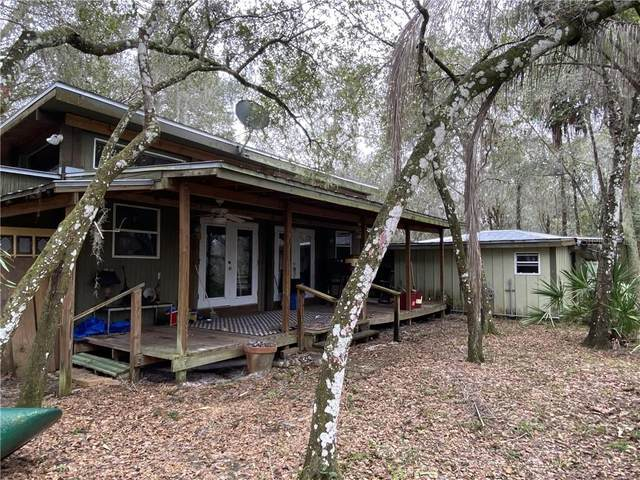 1110 NE River Wood Road, Arcadia, FL 34266 (MLS #C7437460) :: Everlane Realty