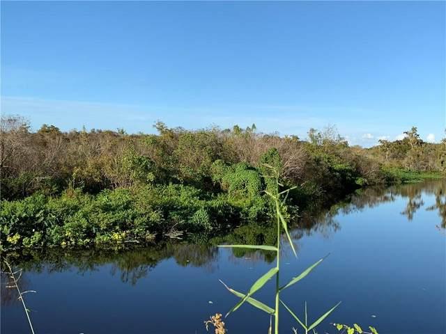 32603 Washington Loop Road, Punta Gorda, FL 33982 (MLS #C7437462) :: Florida Real Estate Sellers at Keller Williams Realty
