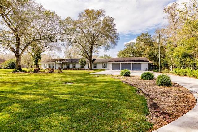 953 N Arcadia Avenue, Arcadia, FL 34266 (MLS #C7437474) :: Everlane Realty