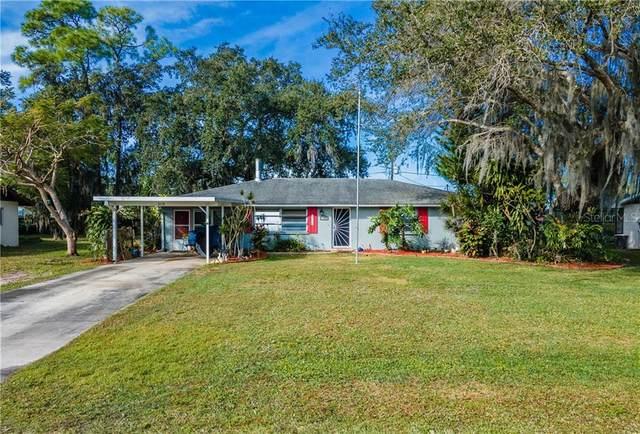 2119 Alaric Street, Port Charlotte, FL 33952 (MLS #C7437504) :: Baird Realty Group