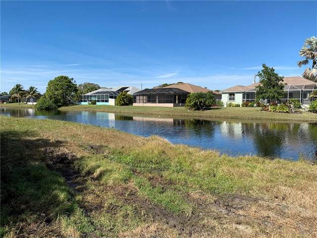 200 Long Meadow Lane, Rotonda West, FL 33947 (MLS #C7437505) :: Pristine Properties
