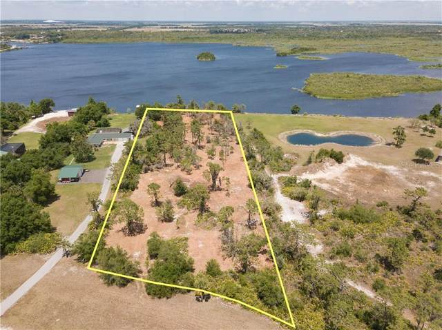 37931 Washington Loop Road, Punta Gorda, FL 33982 (MLS #C7437506) :: Lockhart & Walseth Team, Realtors