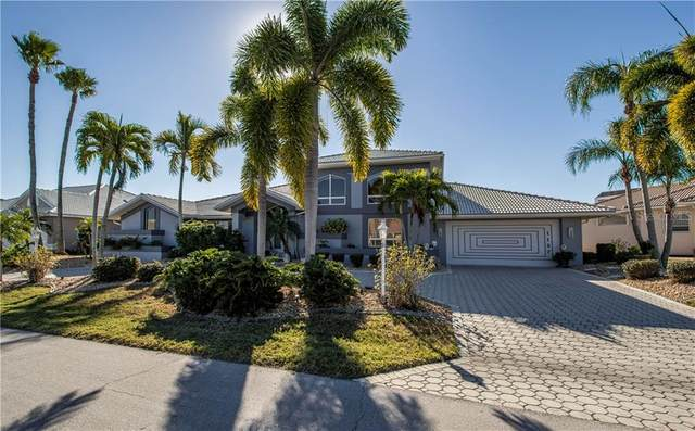 1127 Hawks Nest Court, Punta Gorda, FL 33950 (MLS #C7437508) :: Sarasota Home Specialists
