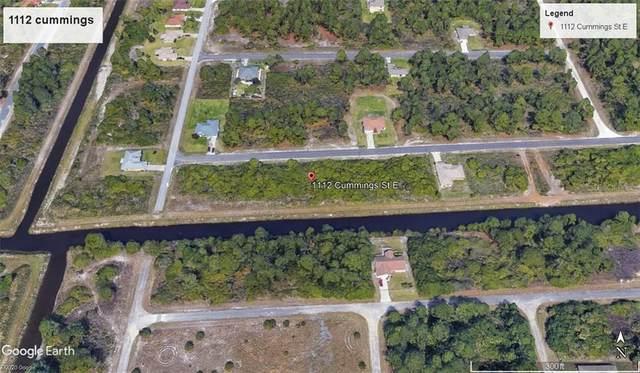 1112 Cumming Street E, Lehigh Acres, FL 33974 (MLS #C7437513) :: Sarasota Home Specialists
