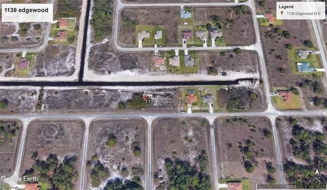 1139 Edgewood Street E, Lehigh Acres, FL 33974 (MLS #C7437515) :: Sarasota Home Specialists