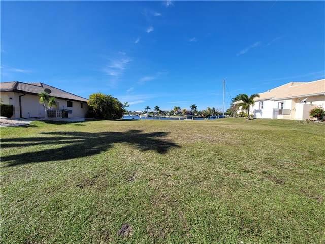 4317 Almar Drive, Punta Gorda, FL 33950 (MLS #C7437518) :: Griffin Group