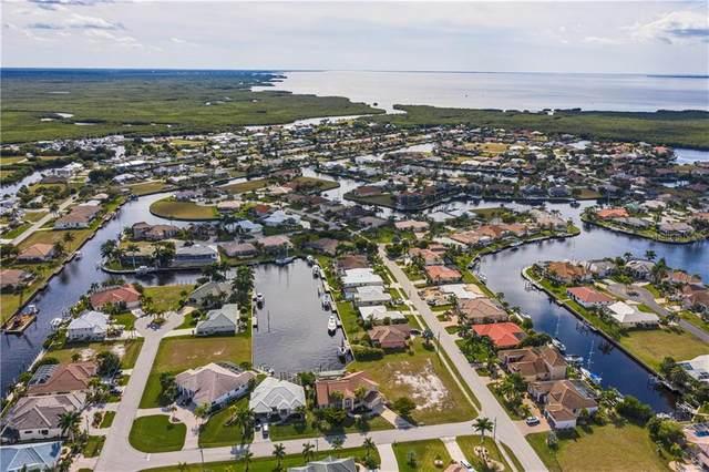 1221 Spoonbill Drive, Punta Gorda, FL 33950 (MLS #C7437522) :: Baird Realty Group