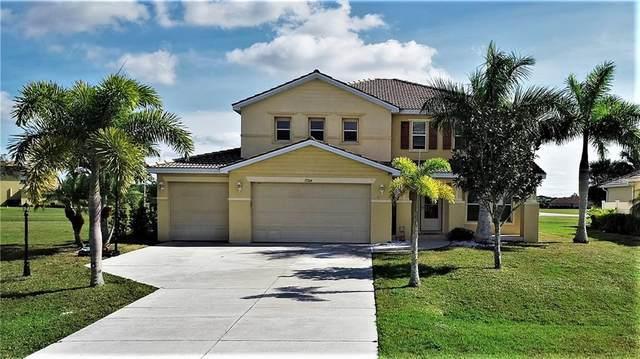 17264 Cape Horn Boulevard, Punta Gorda, FL 33955 (MLS #C7437527) :: Premier Home Experts