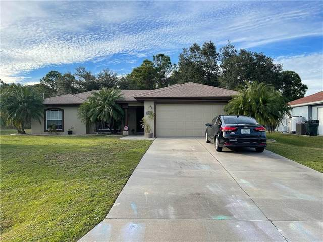 3439 Armour Terrace, North Port, FL 34291 (MLS #C7437533) :: Griffin Group
