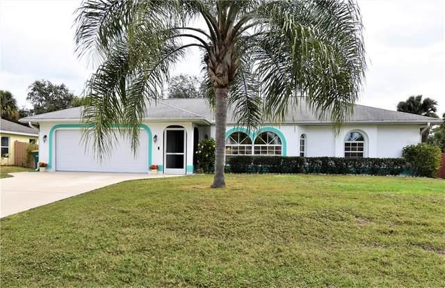 1370 Kenmore Street, Port Charlotte, FL 33952 (MLS #C7437540) :: Young Real Estate