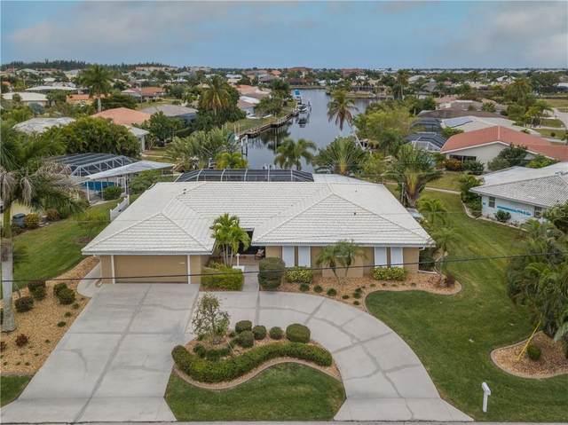 1315 Appian Drive, Punta Gorda, FL 33950 (MLS #C7437546) :: Florida Real Estate Sellers at Keller Williams Realty