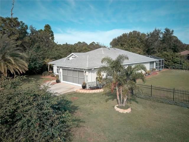 120 Green Pine Park, Rotonda West, FL 33947 (MLS #C7437547) :: The Duncan Duo Team