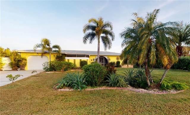 531 W Tarpon Boulevard NW, Port Charlotte, FL 33952 (MLS #C7437576) :: Griffin Group