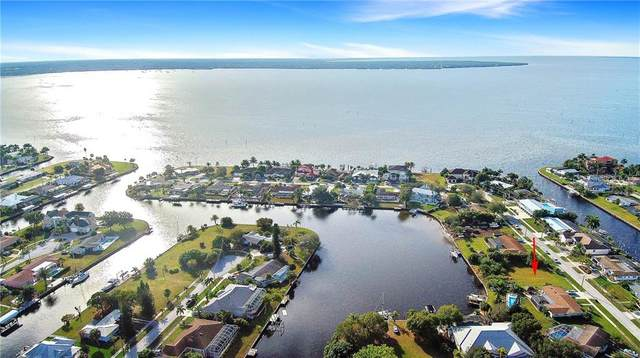 233 Severin Road SE, Port Charlotte, FL 33952 (MLS #C7437580) :: Frankenstein Home Team