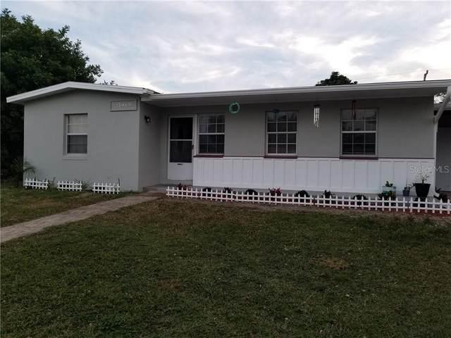 21969 Belinda Avenue, Port Charlotte, FL 33952 (MLS #C7437584) :: Griffin Group