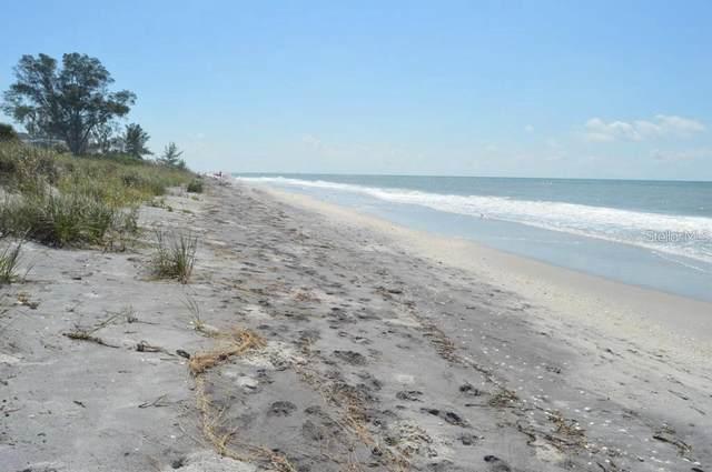2504 N Beach Road, Englewood, FL 34223 (MLS #C7437591) :: Team Buky