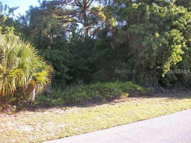 15106 Community Avenue, Port Charlotte, FL 33953 (MLS #C7437592) :: Young Real Estate