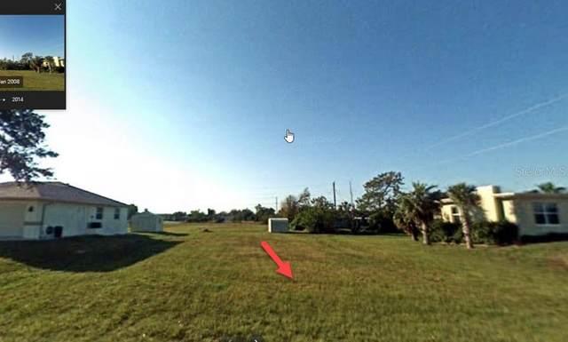 613 Tarpon Way, Punta Gorda, FL 33950 (MLS #C7437608) :: Realty One Group Skyline / The Rose Team