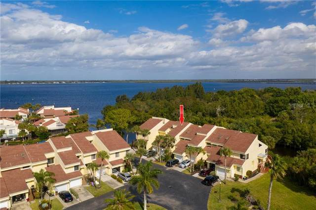 25188 Marion Avenue #1042, Punta Gorda, FL 33950 (MLS #C7437612) :: Southern Associates Realty LLC