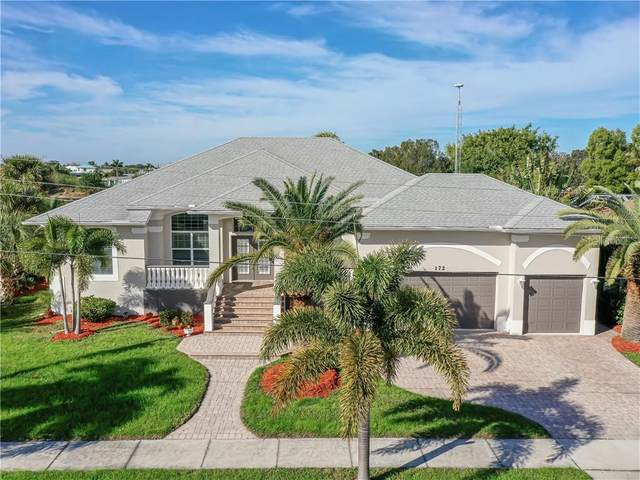 172 Baldwin Court SE, Port Charlotte, FL 33952 (MLS #C7437619) :: Florida Real Estate Sellers at Keller Williams Realty