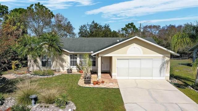 22044 Bancroft Avenue, Port Charlotte, FL 33954 (MLS #C7437627) :: Premier Home Experts