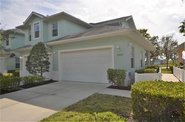 25533 Heritage Lake Boulevard #19, Punta Gorda, FL 33983 (MLS #C7437643) :: Everlane Realty